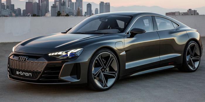 Audi Etron 2