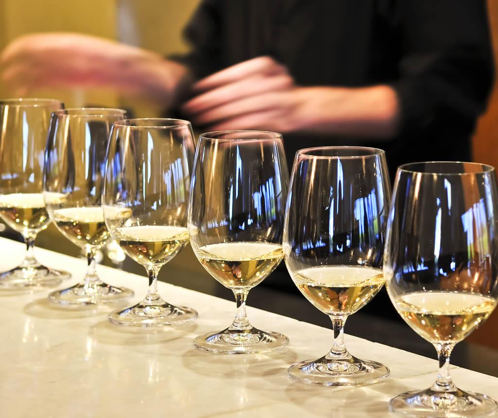 Saanich peninsula winery tour